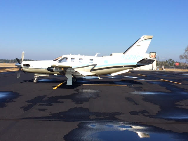 Curtis L. Brown Airport has huge impact on local economy